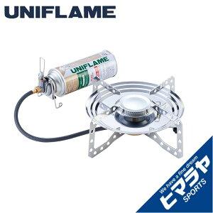 【期間限定5%OFFクーポンでお得にお買い物】 ユニフレーム UNIFLAME シングルバーナー テーブルトップバーナー US-D2 610107 od