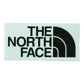 ノースフェイス ステッカー TNFカッティングステッカー TNF Cutting Sticker NN32013 K THE NORTH FACE od