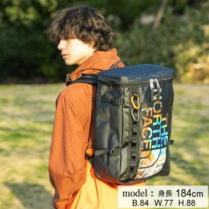 ノースフェイス バックパック メンズ レディース Novelty BC Fuse Box ノベルティBCヒューズボックス NM81939 YS THE NORTH FACE od