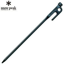 スノーピーク snow peak ペグ ソリッドステーク30 R-103 od