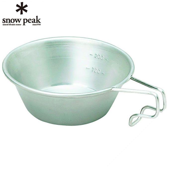 スノーピーク snow peak 食器 マグカップ シェラカップ E-103 od