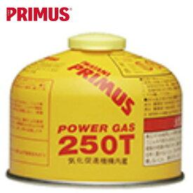 【期間限定5%OFFクーポンでお得にお買い物】プリムス PRIMUS ガスカートリッジ ハイパワーガス IP-250T od