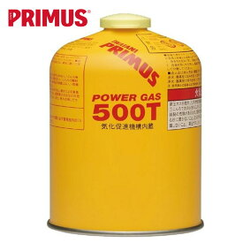 【期間限定5%OFFクーポンでお得にお買い物】 プリムス PRIMUS ガスカートリッジ ハイパワーガス IP-500T od