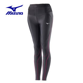 ミズノ MIZUNO ランニング レディース BG5000 2 バイオギアタイツ ロング K2MJ7D0196 run
