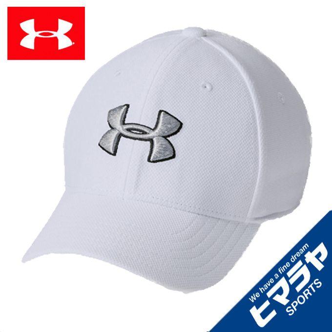 アンダーアーマー キャップ 帽子 ジュニア ブリッツィング3.0キャップ BOYS ボーイズ 1305457-100 UNDER ARMOUR run
