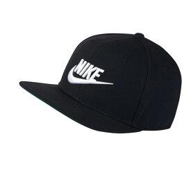 【期間限定5000円以上5%OFFクーポン発行中】 ナイキ NIKE 帽子フューチュラ プロ キャップ 891284-010 run
