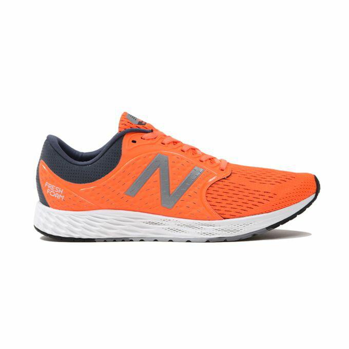 ニューバランス new balance ランニングシューズ メンズ FRESH FORM ZANTE ザンテ M マラソン ジョギング MZANTOG4D run