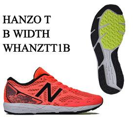 【8/25限定 8%OFFクーポン発行中】ニューバランス ランニングシューズ レディース NB HANZO T W WHANZTT1 new balance run
