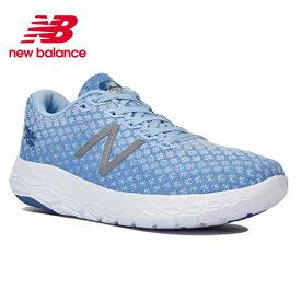 【8/25限定 8%OFFクーポン発行中】ニューバランス ( new balance ) ランニングシューズ FRESH FOAM BEACON W WBECNIB run