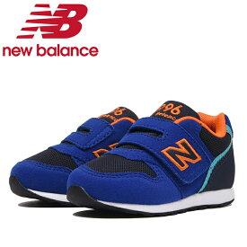 ニューバランス キッズシューズ ジュニア IZ996TBU W new balance run