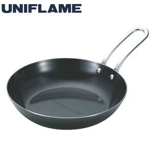 ユニフレーム UNIFLAME 調理器具 フライパン ちびパン 666357 sc