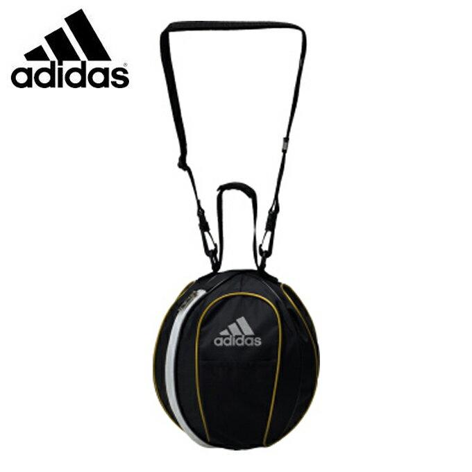 アディダス ボールバッグ メンズ レディース ボールバック1個入れ AKM20 adidas sc