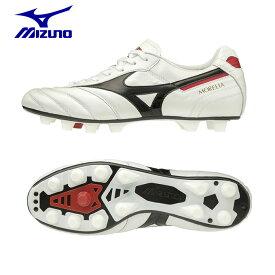 ミズノ サッカースパイク メンズ ジュニア モレリア2 JAPAN P1GA200109 MIZUNO sc