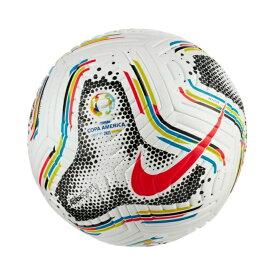 ナイキ サッカーボール 5号球 コパアメリカストライク 機械縫い DJ1639-100 5G NIKE sc