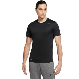 ナイキ Tシャツ メンズ 半袖 DRI FIT レジェンド S/S Tシャツ 718834 NIKE 吸汗速乾 ドライ スポーツウェア トレーニング ジム ワンポイントsw