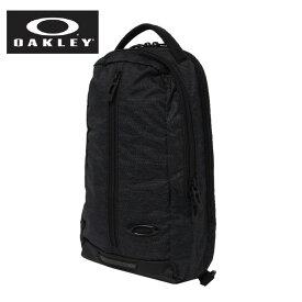 オークリー(OAKLEY) ボディーバッグ メンズ ESSENTIAL SLING 3.0 エッセンシャル スリング 921563JP 00H 【国内正規品】 sw