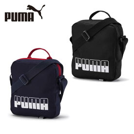 プーマ ショルダーバッグ メンズ レディース プーマプラスポータブル2 076061 PUMA sw