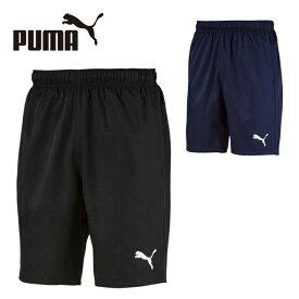 プーマ ハーフパンツ メンズ ACTIVE 9インチ ウーブンショーツ 853743 PUMA sw