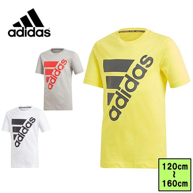 アディダス 半袖 ジュニア キッズ 男の子 ボーイズ MH TILT BOS Tシャツ FTM55 adidas sw