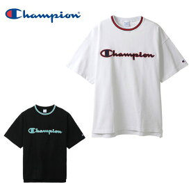 チャンピオン Champion Tシャツ 半袖 メンズ レディース アクションスタイル チャンピオン C3-P309 sw