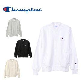 チャンピオン Champion スウェットジャケット メンズ 裏毛スウェットカーディガン C3-Q003 sw