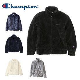 チャンピオン Champion フリースジャケット メンズ フルジップフリースジャケット ベーシック C3-L616 sw