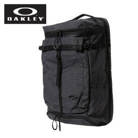 【期間限定クーポン配信中】オークリー トートバッグ メンズ レディース エッセンシャルボックスパックL4.0 FOS900232-00H OAKLEY sw