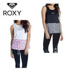 ロキシー ROXY ノースリーブシャツ レディース タンク E・KISHIMOTO RSL201552 sw