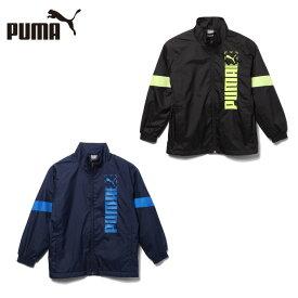 プーマ ウインドブレーカー ジャケット ジュニア AS 裏トリコット 584953 PUMA sw
