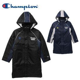 チャンピオン 防寒ジャケット・コート キッズ ジュニア ロングコート 男の子 ボーイズ 通学 防寒 CX1503 Champion sw