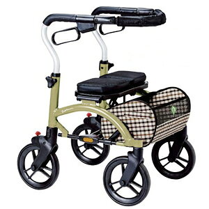 カプチーノ ミニ(mini)歩行補助用品[歩行器]SB-6060