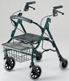 (課税商品)セーフティアーム ロレータ2 ハイタイプ歩行補助用品[歩行器]