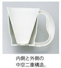 ほのぼのマグカップ絵柄:スクエアー(生活支援・介護予防用品)[フォーライフメディカル]