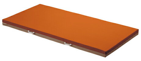(介護ベッド用)パラマウントベッド製エバーフィットマットレス(通気タイプ)(91cm幅)(KE-571Q)【お役立ちグッズ睡眠】 (ハイ・スタンダードマットレス)