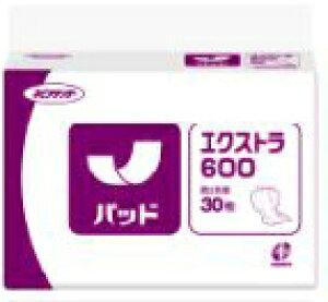 王子ネピア ネピアテンダー エクストラ600SP 袋30枚入 | 尿とりパッド 尿取りパッド 大人用 紙おむつ 介護用紙オムツ 尿とりパット 尿取りパット |