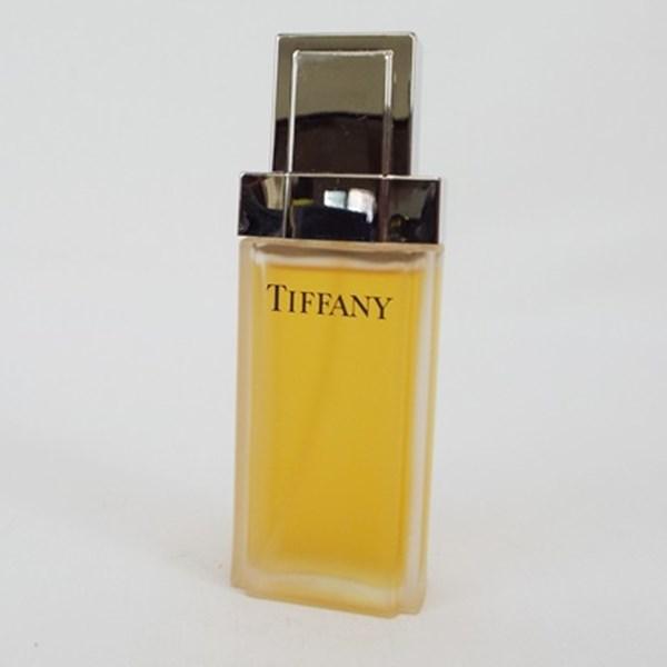 ティファニー 香水 オードトワレ スプレータイプ 50ml フレグランス 中古 TIFFANY EDT SP