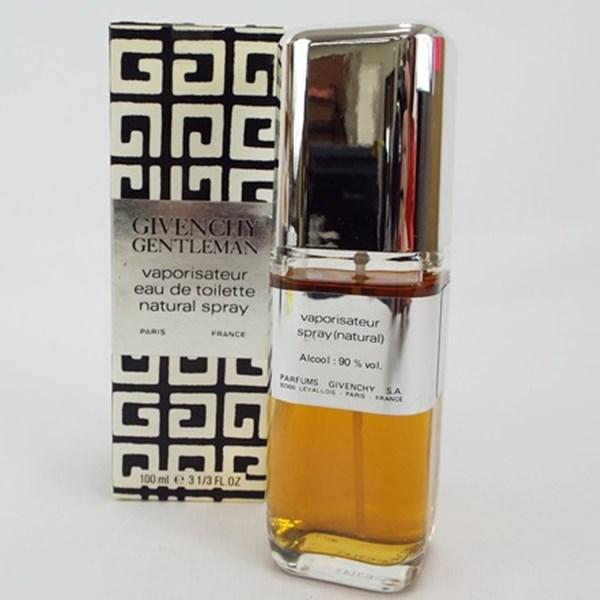 ジバンシー 香水 未使用 ジェントルマン オードトワレ スプレータイプ 100ml フレグランス 中古 GIVENCHY GENTLEMAN EDT SP ジバンシィ