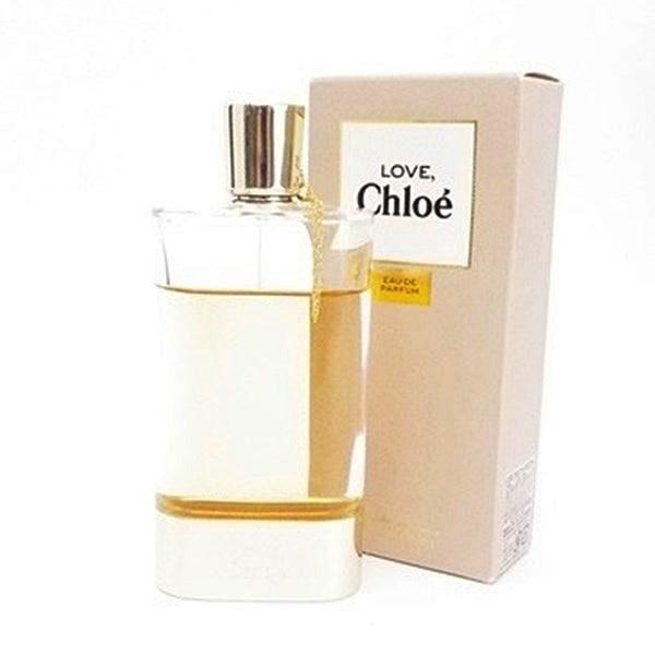 クロエ 香水 ラブ オードパルファム スプレータイプ 75ml フレグランス 中古 Chloe LOVE EDP SP