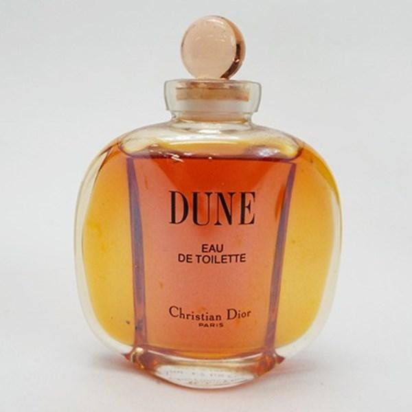 クリスチャン・ディオール 香水 デューン オードトワレ ボトルタイプ 50ml フレグランス 中古 Christian Dior DUNE EDT BT