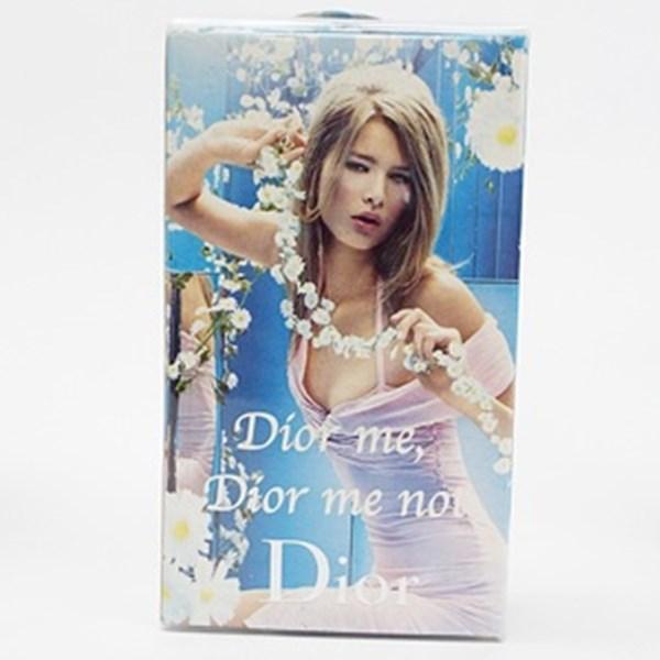 クリスチャン ディオール 香水 未開封 ディオールミィ ミィノット オードトワレ スプレータイプ 50ml フレグランス 中古 Christian Dior Dior me not SP EDT