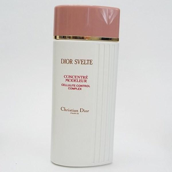 クリスチャン・ディオール スヴェルト 未使用 香水 マッサージクリーム 200ml 中古 Christian Dior SVELTE 箱無し