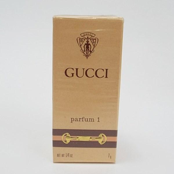 グッチ 香水 未開封 パルファム1 パルファム ボトルタイプ 7ml フレグランス 中古 GUCCI parfum1 P BT