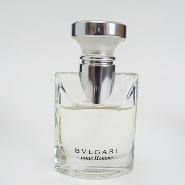 ブルガリ 香水 プールオム オードトワレ スプレータイプ 30ml フレグランス 中古 BVLGARI POUR HOMME EDT SP