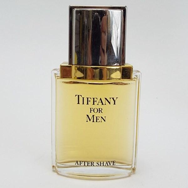 ティファニー 香水 フォーメン アフターシェーブローション ボトルタイプ 50ml フレグランス 中古 TIFFANY FOR MEN AFTER SHAVE BT