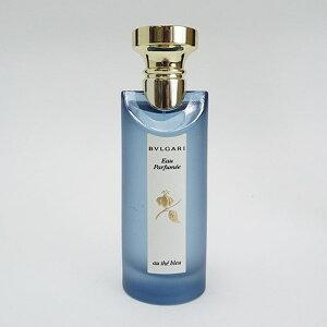 ブルガリ香水オ・パフメオーテブブルーオーデコロンスプレータイプ75mlフレグランス中古BVLGARIEauParfumeeEDCSPblue