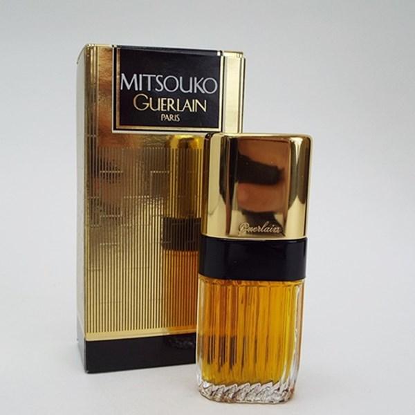 ゲラン ミツコ 香水 パルファム スプレータイプ 8ml フレグランス 中古 MITSOUKO GUERLAIN P SP
