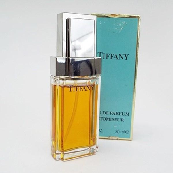 ティファニー 香水 オードパルファム スプレータイプ 30ml フレグランス 中古 TIFFANY EDP SP
