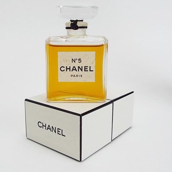 シャネル 香水 NO.5 パルファム ボトルタイプ 14ml フレグランス 中古 CHANEL ナンバー5 P BT