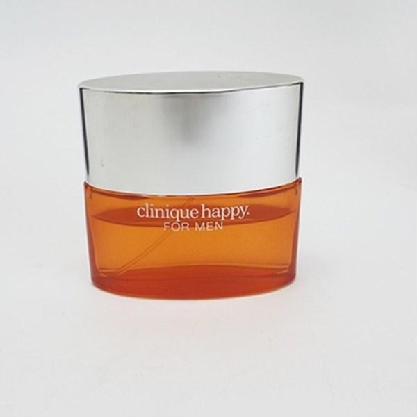 クリニーク 香水 ハッピーフォーメン オーデコロン スプレータイプ 50ml フレグランス SP 中古 clinique happy.FOR MEN EDC