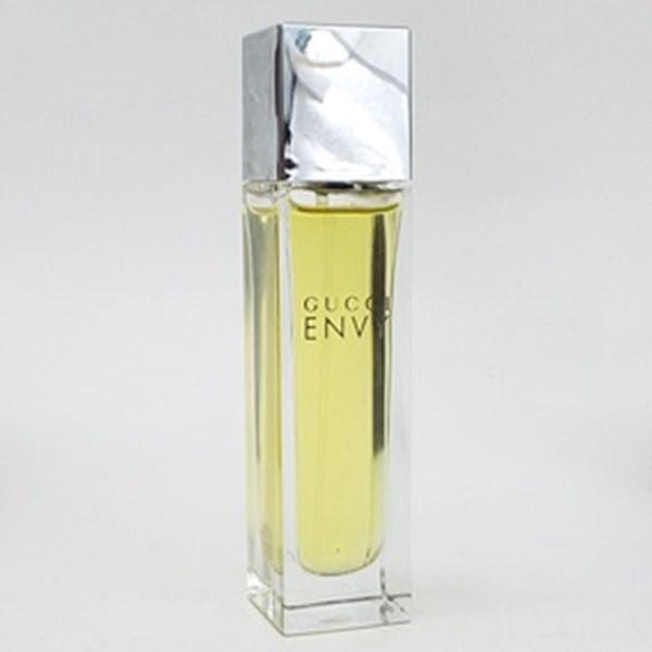 グッチ 香水 エンヴィ オードトワレ スプレータイプ 30ml 中古 GUCCI ENVY EDT SP フレグランス
